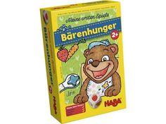 Haba Berenhonger - Mijn eerste spellen