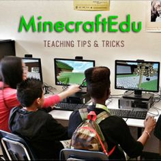 My Tricks for Using Minecraft to Motivate Your Class   graphite Blog