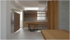 思謬空設 C.H. Interior Studio 呂秋翰 - 書院設計