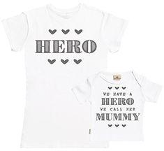 Camisetas Hero