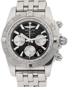 Breitling Chronomat 44 AB011012.B967.375A kaufen   Watchmaster.com 44 mm Stahl