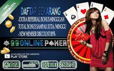 Asyiknya Bermain Game Judi Domino online yang Bikin Cepat Kaya