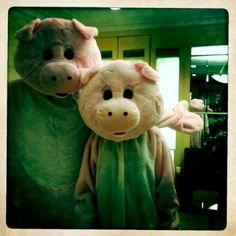 Demi Moores Twitpics