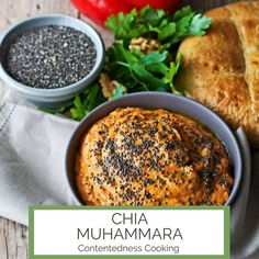 15 Easy and Delicious Chia Seed Recipes to try today! Gluten-Free and Vegan. Plus benefits, tips and uses.