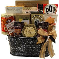 Art of Appreciation Gift Baskets Sweet Memories Gourmet Food Basket * Continue to the product at the image link.