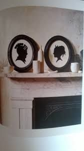 Storyland cross stitched silhouettes - Google Search