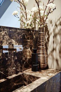 The Netherlands / Private Residence / Toilet / Eric Kuster / Metropolitan Luxury