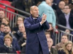 Zinedine Zidane: 'Real Madrid players have their confidence back' #Real_Madrid #Football #319485