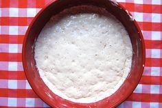 Sourdough baking tips via @kingarthurflour  #8 gives replacement ratios for sourdough starter