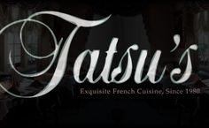 Tatsu's French Restaurant #kc #restaurants #wheretoeat #frenchcuisine