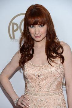 Felicia Day Photos - 24th Annual Producers Guild Awards - Arrivals ...