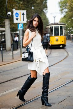 60671ccfb860 It s no secret that over-the-knee boots translate to instant sex appeal