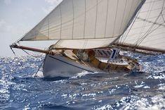 Lulu, 1897 - Barche e Navi d'Epoca - NAUTICA REPORT