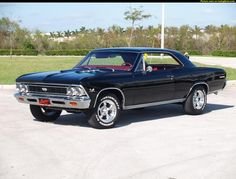 1967 Chevy Chevelle SS 396/350hp 4-speed. Yes please.  I wanted it in 1967-- I still want it in 2013.  Sigh......