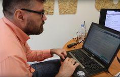 Καλημέρα με PC News! Το πρώτο «facebook» για άτομα με αναπηρία είναι ελληνικό! Το disabled book μέχρι στιγμής μετρά πάνω από 100.000 χρήστες! Ενημερωθείτε στο http://bit.ly/2clwxj7 #iny #news #kalimera