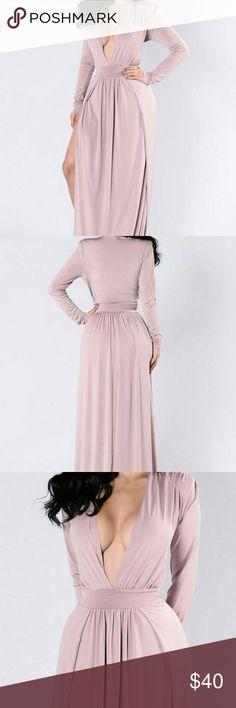 4310f63774d Beautiful Maxi Dress Long Sleeve Elegant Maxi Dress Fashion Nova Dresses  Maxi Elegant Maxi Dress