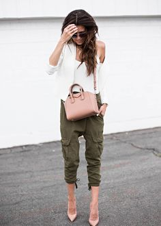 3 PIECES TO DRESS UP YOUR JOGGERS Hello Fashion waysify