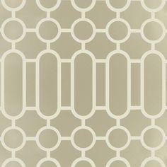 Designers Guild - Nabucco Collection - Porden Wallpaper - P537/01 Gold