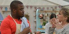 One of the items Selasi used on last night's Bake Off has caused quite a stir