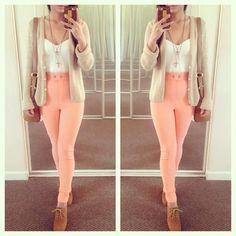fashion, style, beauty, cute, girly