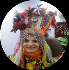 Türk Kadın Giyimde Başlıklara Dair Kısa Notlar / ON ALTI YILDIZ