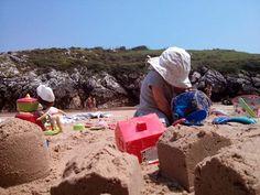 Juguetes de playa de Imaginarium...