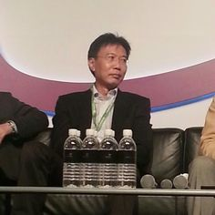 Gerry Oh of Jet Airways questions the ROI on mobile vis-a-vis investment and cost of apps. #wit2012 #witconference2012 #webintravel #itbasia #itbasia2012 #itbasia #marinabaysands #mbs #singapore #onlinetravel #travel #technology #socialmedia #marketing #igsg - @webintravel- #webstagram