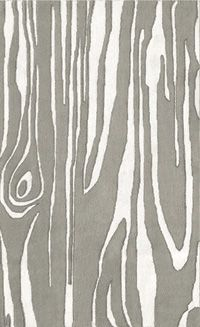 The Rug Market Resort Oakwood 25505 Neutral area #rugs - This can be purchased at BoldRugs.com