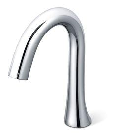 Lixil AUTOMAGE (gooseneck type) Automatic Faucet