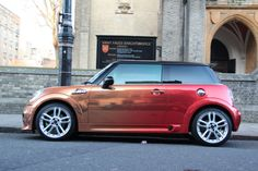 Mini Cooper Accidents, Malfunctions And Other Known Issues – Car Accident Lawyer - Mesothelioma Treatments My Dream Car, Dream Cars, Vehicle Signage, Mini Copper, Car Accident Lawyer, Mini Countryman, Mini One, John Cooper Works, Cute Cars