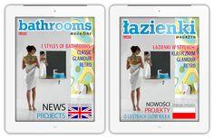 Polish and English Covers