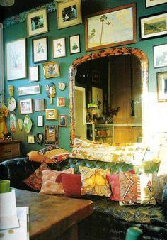 BBC Homes & Antiques magazine. November 2000