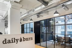 Daily Burn Offices – New York City