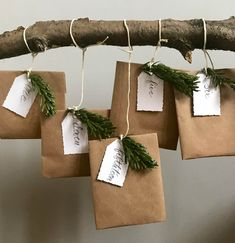 Hygge, Lagom és a többi ma divatos szó Brown Paper Packages, Nordic Style, Hygge, Advent Calendar, Christmas Decorations, Xmas, Gift Wrapping, Gifts, Gift Wrapping Paper