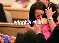 Adopt 7children
