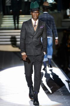 Dsquared2 (Fall 2013)