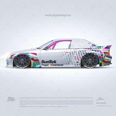 Painting Logo, Car Painting, Vinyl Wrap Car, Motorbike Design, Car Hd, Drifting Cars, Car Wheels, Car Wrap, Bmw Cars