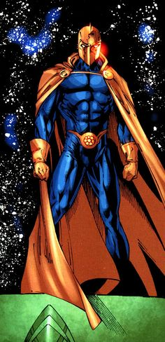 Doctor Fate by Mark Bagley Dc Comics Heroes, Dc Comics Characters, Dc Comics Art, Comic Book Heroes, Marvel Dc Comics, Marvel Heroes, Comic Books Art, Comic Art, Dc Doctor