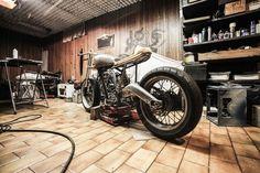 Puntos clave que revisar en tu moto