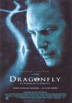 It scared the beejeebers out of me the first time I watched it, but it's a thriller, not horror. And I was hooked. Kevin Costner is great in this thriller. All Movies, Sci Fi Movies, Great Movies, Horror Movies, Movies To Watch, Excellent Movies, Kevin Costner, Susanna Thompson, Tv Shows