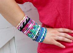 Nepal Handmade Bracelets | 65 Styles | Buy 3 Get 1 Free