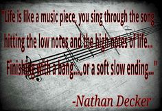 Quote About Music Prepossessing More Great Quotes At Www.supersimplelearning  Choir Classroom .