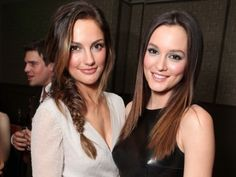 minka and leighton stunning