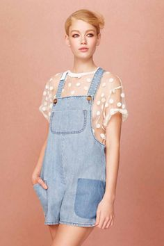 Naturally, we want everything from this ASOS lookbook.