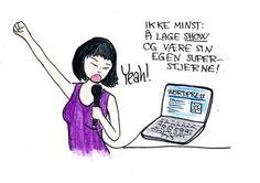 Kor ofte bør ein blogge? Er ein blogg som eit radioshow som skal fyllast med nytt innhald til eit fast publikum kvar dag? Eller treng ikkje innhaldet å vere ferskvare, men kan ha evig liv og tiltrekke trafikk år etter år?