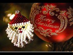 Santa Claus Ornament - YouTube