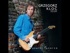 """Grzegorz Kloc - """"Powrót Łazarza""""(Skrót płyty)"""
