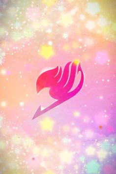 Fairy Tail Symbol Iphone Wallpaper Download
