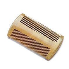 Should I Use A Beard Comb Or Brush? Choosing The Right Tool To Tame The Beast - The Manliness Kit