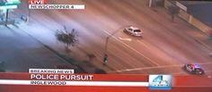 Lugar na primeira fila: Perseguição policial na TV entra na vida real! - AC Variedades
